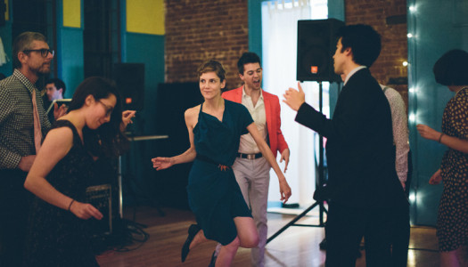 Places To Go: Dance Party in Brooklyn To Support Love146