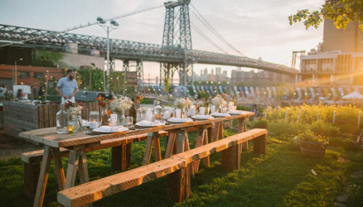 Your July Guide to Everything Cool + Conscious in NYC
