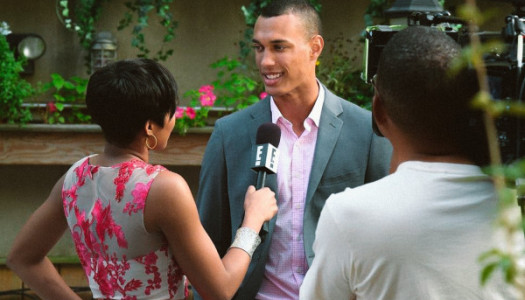 I'm ME: David Nelson of the NY Jets Hosts An Evening To Celebrate The Kids