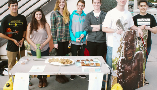 Tell Your Story: Raising Funds at Mira Costa High School to Build Clean Water Projects
