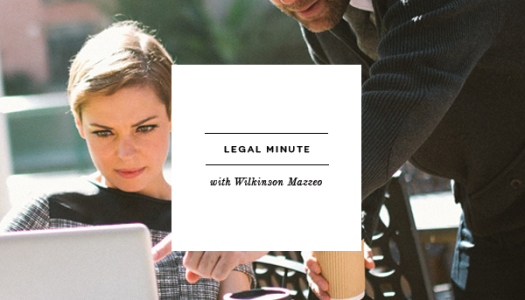 Legal Minute: Forming a Non-Profit? Learn about the New IRS Form Designed To Help You