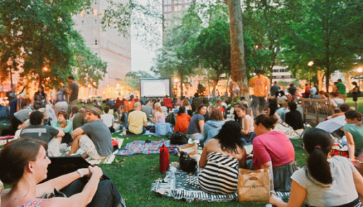 Conscious City Guide:  Guide to Spending Time and Money Consciously in Philly