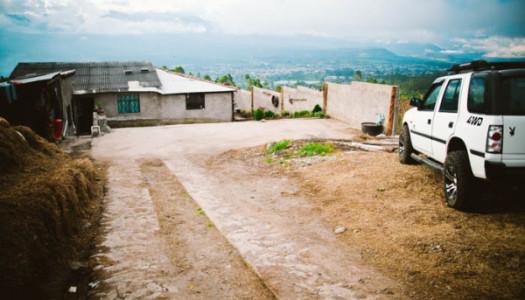 How Fair Trade Helps Create A Legacy // Part 2