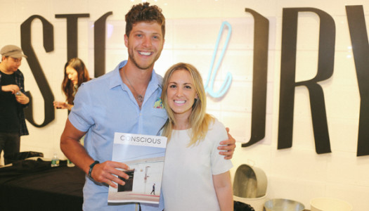 Conscious LA: Release Party in New York City