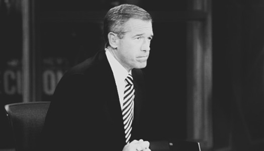 What The Brian Williams Controversy Reveals About Us