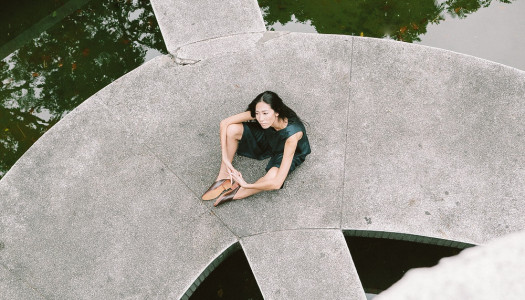 Asia's Innovators in the Fashion Industry