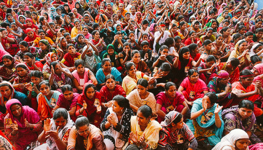 Why We Need to Protect Our Workers: Remembering The Bangladesh Factory Collapse