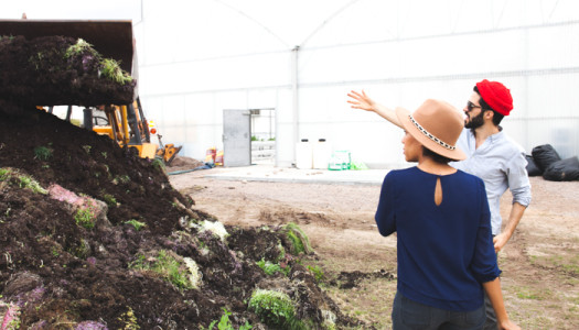 Arizona Microgreens On Championing Food Safety