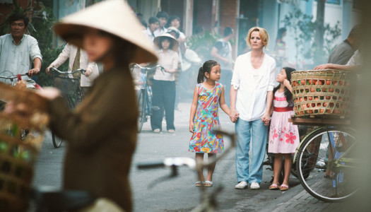 NOBLE: One Fearless Woman Discovers Her Purpose In The Streets Of Vietnam [Film]