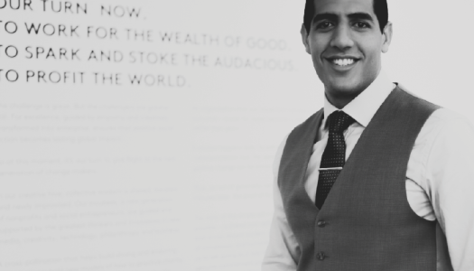 Karim Abouelnaga: Founder and CEO of Practice Makes Perfect [Issue 03 Exclusive]