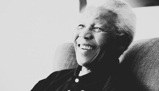 Mandela: A Symbol of Passion, Service and Strength