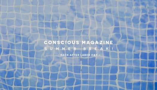 Conscious Fall 2015 Updates: Release Parties, ICON Summit, Australia, and More!
