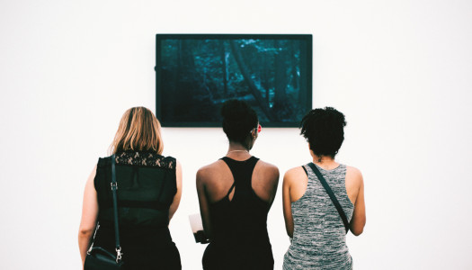 The Art Space: Editor's Guide To Art in New York City [September 2015]