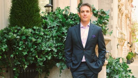 Michael Pellman Rowland of Morgan Stanley Believes in Impact Investing