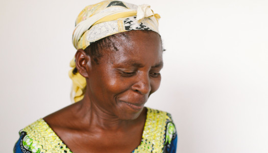 The Story That Will Make You Understand The Crisis and Courage in Congo