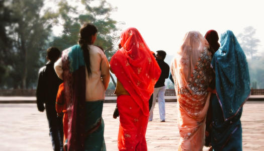 International Women's Day: Pledge For Parity Worldwide