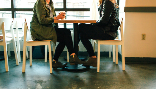 Why Social Entrepreneurs Can't Do Small Talk