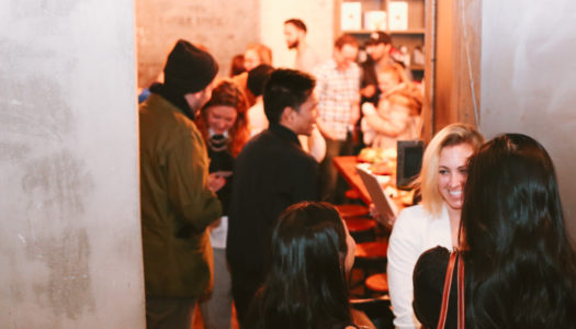 Conscious Issue 05 NYC Release Party