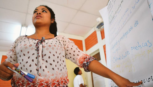 Central American Youth Leading the Way in Sustainability