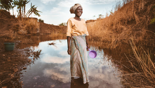 The Impact of the Water Crisis on Families Around the World