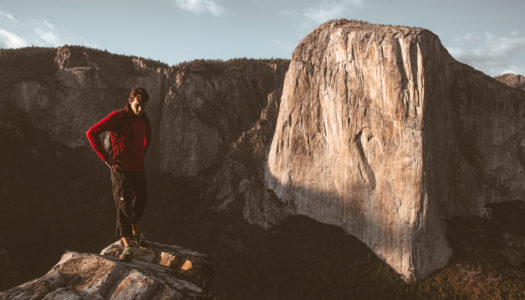 CONSCIOUS x DOCSOLOGY FILMS | Film Review: Free Solo