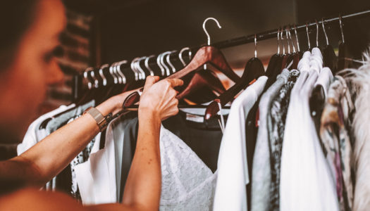 Learn 5 Ways to Build an Ethical Capsule Wardrobe